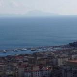 Vomero Via Aniello Falcone Appartamento Panoramico con Terrazzo