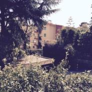 Appartamento in vendita a Napoli Arenella in parco