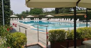 Appartamento in vendita Napoli Posillipo parco Manzoni