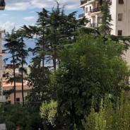 Vomero Via Belvedere  Vendita appartamento 150mq.