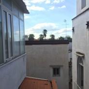 Napoli Chiaia appartamento in vendita 125 mq.