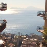 Appartamento rifinito semipanoramico in vendita al Vomero Napoli