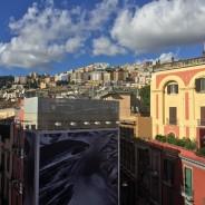 Napoli Via Filangieri appartamento 160 mq. rifinito