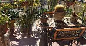 Appartamento rifinito in Via San Domenico al Vomero