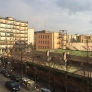 Vomero Via G. Rossini appartamento in vendita ottima esposizione