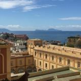 Bilocale Panoramico al Corso Vottorio Emanuele