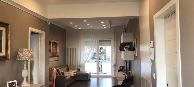 Vendita appartamento Domenico Fontana 130 mq