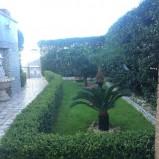 Napoli Licola vendita villa a schiera con piscina