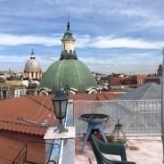 Napoli via Toledo vendita immobile  190mq con terrazzo