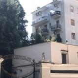 Vomero Via L.Giordano appartamento 200mq affaccio Floridiana