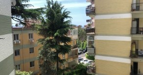 Appartamento in Vendita di 100 mq. al Parco Pastore