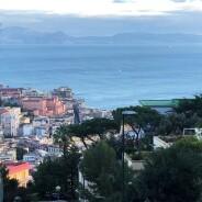 Napoli Vomero centralissimo appartamento 200mq divisibile box auto