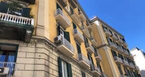 Piazza Canneto appartamento 120 mq. in Vendita