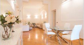 Appartamento rifinito in vendita Via Tasso